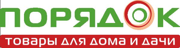 Лого poryadok.ru